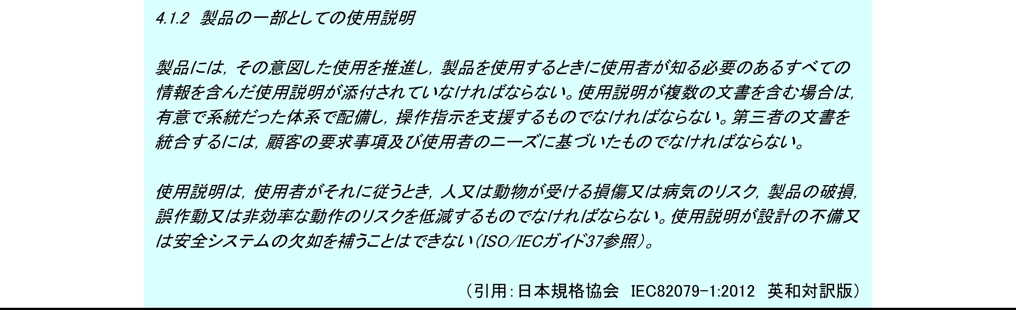 2012の内容